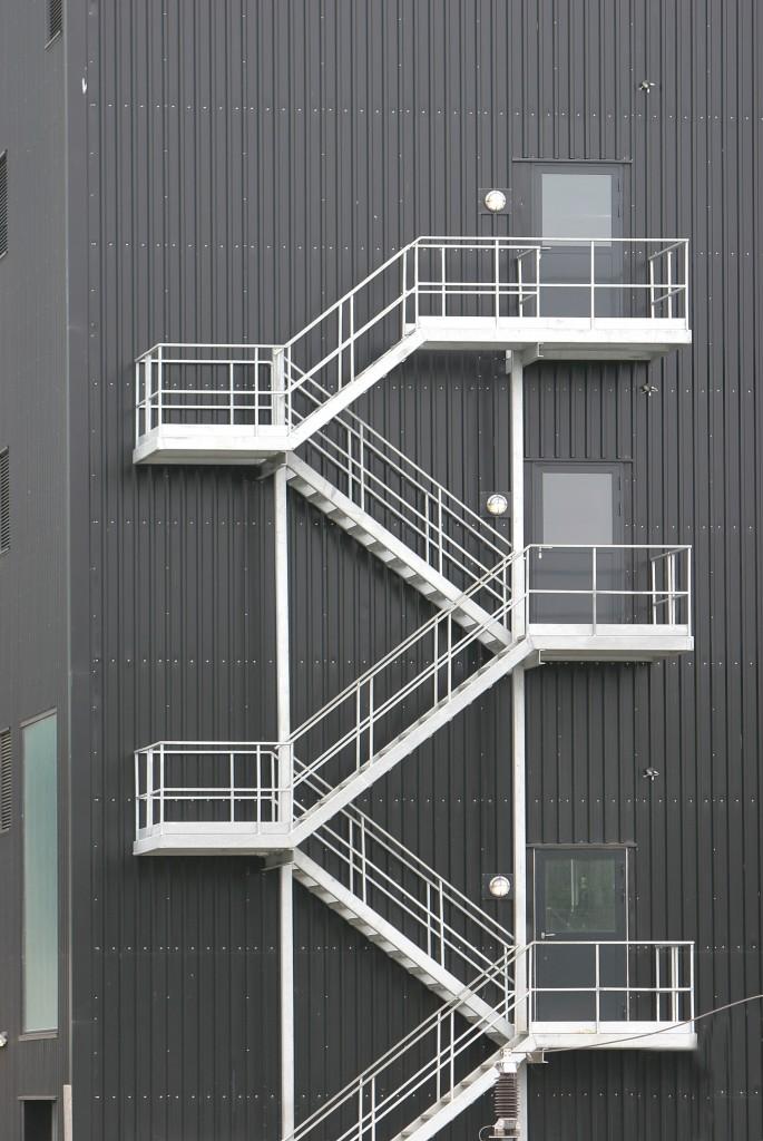 Yangın Merdiveni Fiyatı